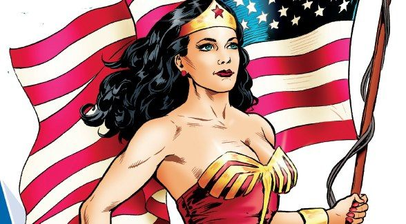 Your Weekly Dose of Sanity-saving Good News: Wonder Women Unleash Their Lassos of Truth Edition!