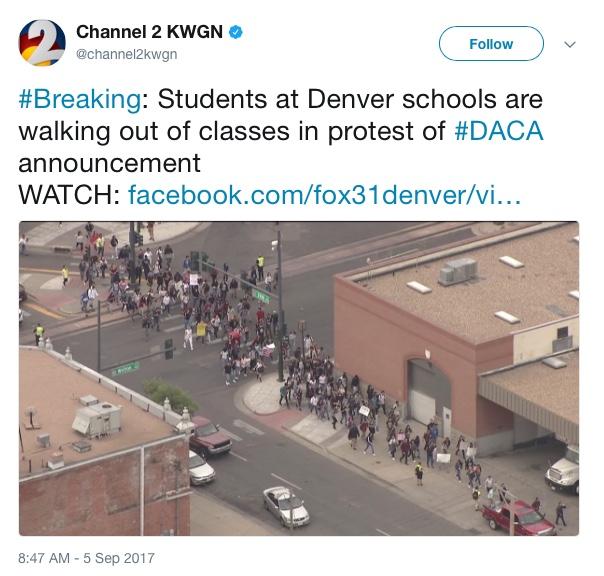 Denver kids