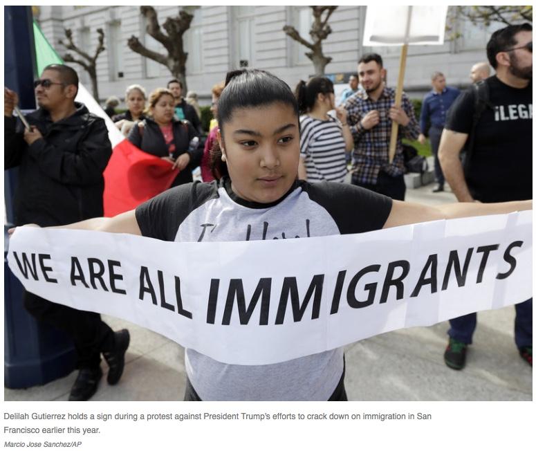 imigrants