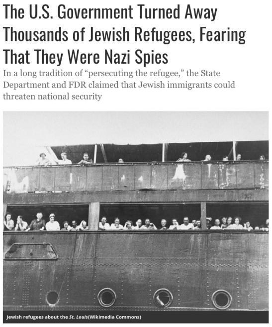 jew boat