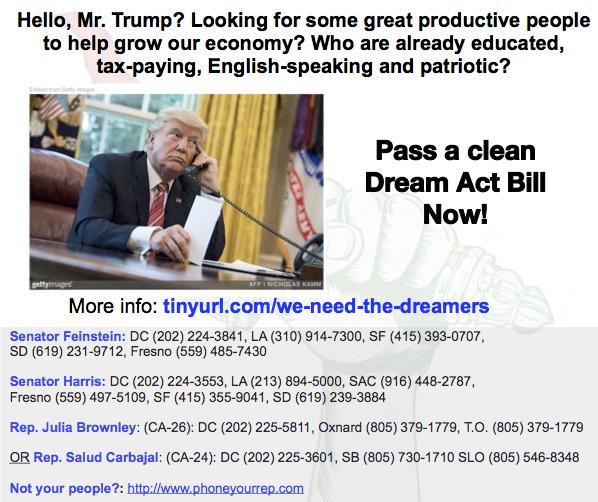 Hey, Mr. President…