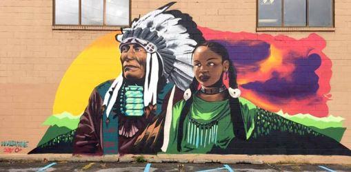K102-native-american-mural