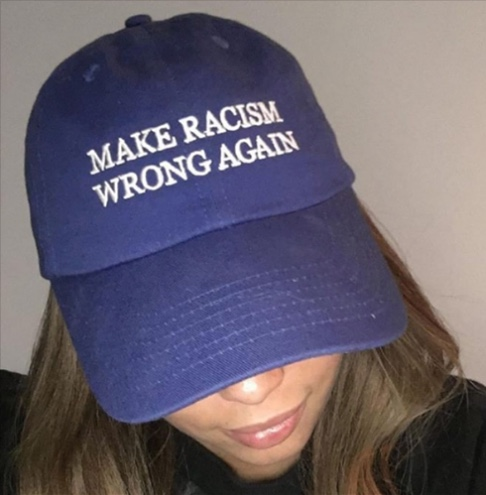 """Sanity-Saving good news – """"Where can I get me one of these hats"""" –Edition"""