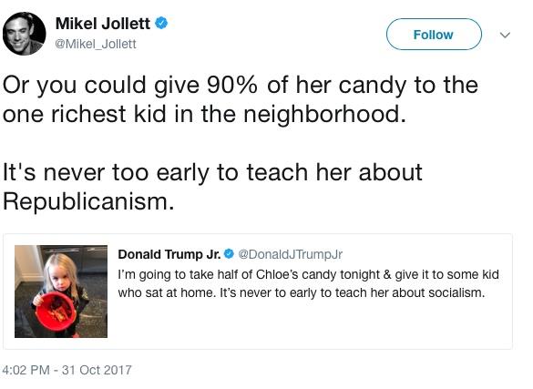 candy joke