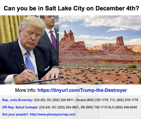 Trump The Destroyer.