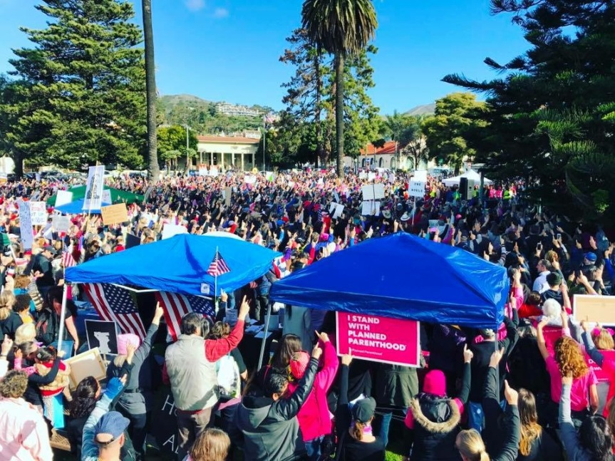 Weekend of Resistance! – Come fill up on hope, strength andfriendship!