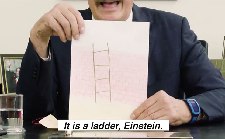 Vicente-Fox-Trump-ladder