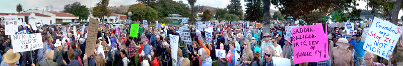 March For Our Lives – Ventura! – Part 1