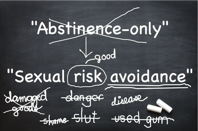 """Tues 4/24 – The far-right knows that """"Abstinence-only"""" is aloser…"""