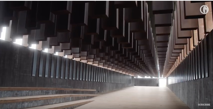 Fri. 4/27 – The National Memorial for Peace and Justice is nowopen.