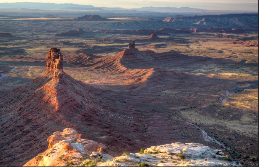 """Tues. 4/3 – Part 2 – Comment now on the BLM's proposed """"land use"""" plans, due 4/11 and4/13."""