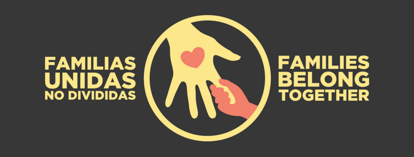 Families Belong Together – Ventura, CA. Join us today (Thurs, 6/14) to protest against cruelty being done in our name.