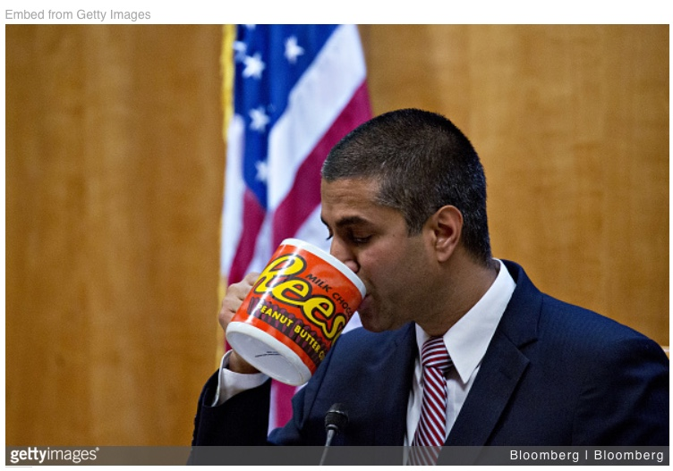 Thurs 6/7: Could Pai be clearer that his FCC is open for business to far-right and corporate interests? – 2 urgentactions!