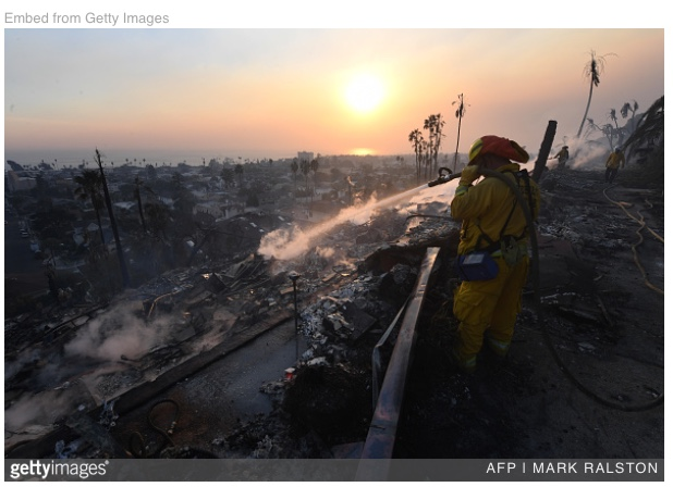 Fri – 7/27: The fight over liability for tragedies like the Thomas Fire is almost over…join innow!