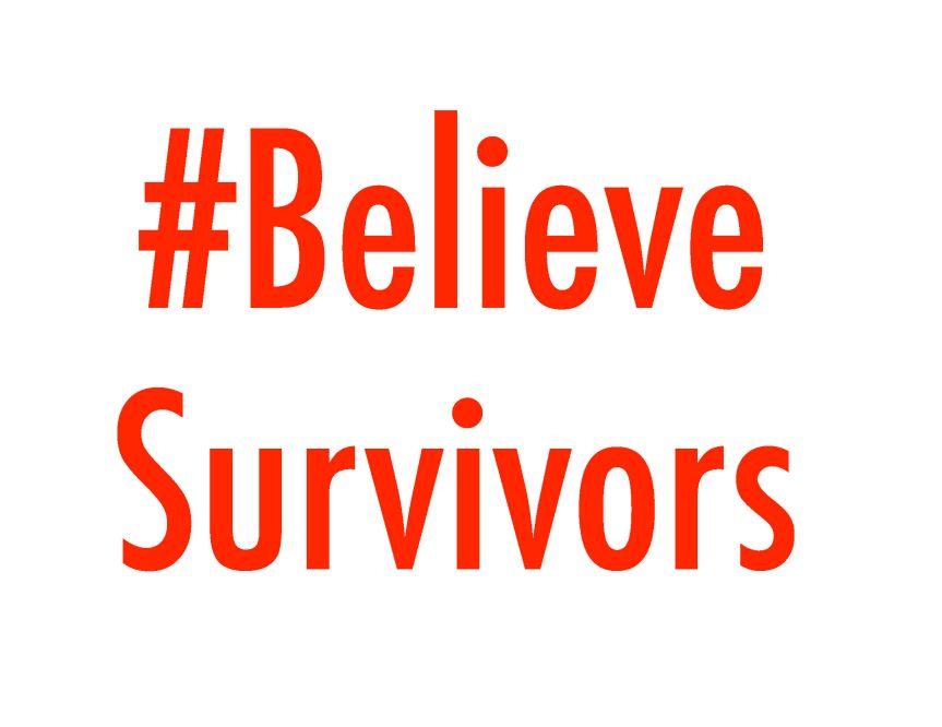 Believe surivors