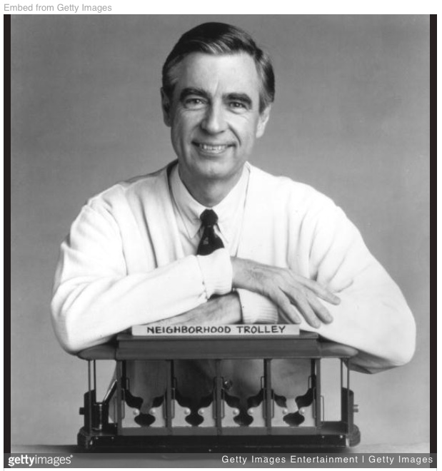 Mon 9/10:  Hey, the government wants to know what we think of incarcerating little kids indefinitely. Let's make Mr. Rogers proud and tellthem!
