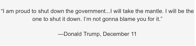 trump promise