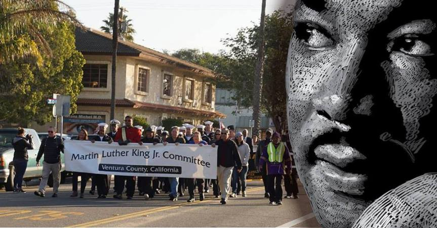 Mon – 1/21: It's Martin Luther King Jr. Day!