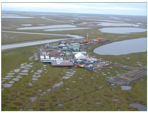 Tues 3/12: Stop Arctic drilling! 3 actions. Comments due by 3/13, 10:59PDT.