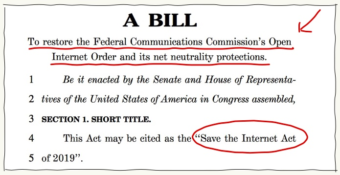 Mon 4/8: Free the Internet! Call your legislators.