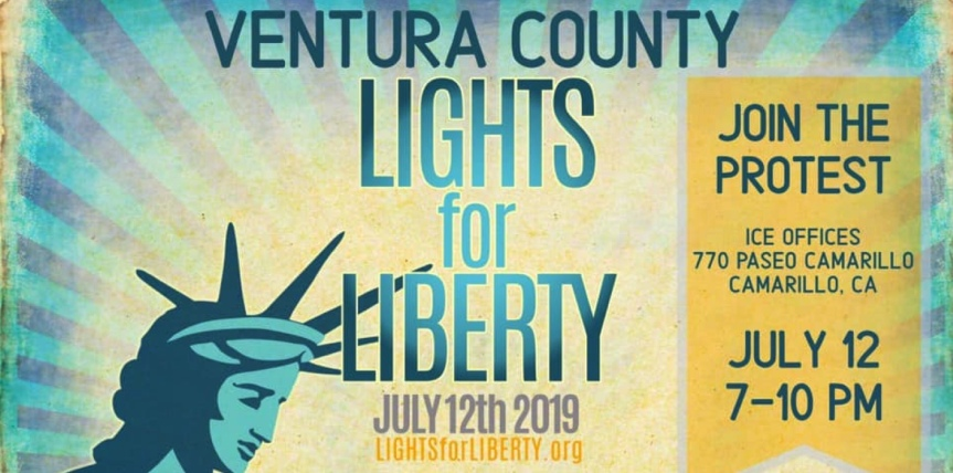 Thurs 7/11: Get ready, get set…Join us at the #LightsforLiberty vigil tomorrow.