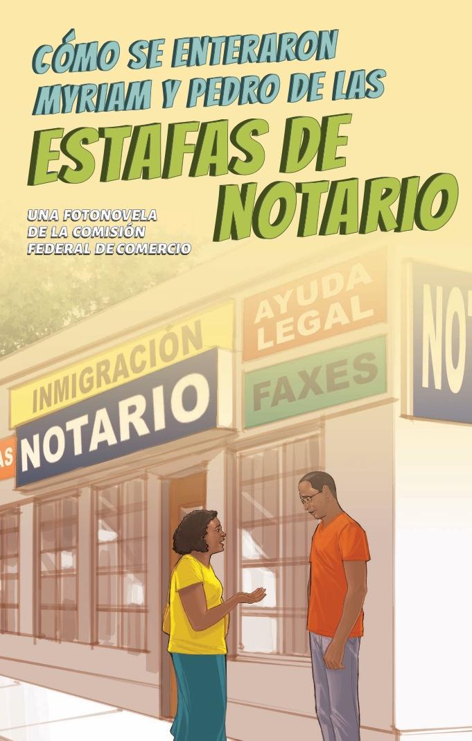 notarios