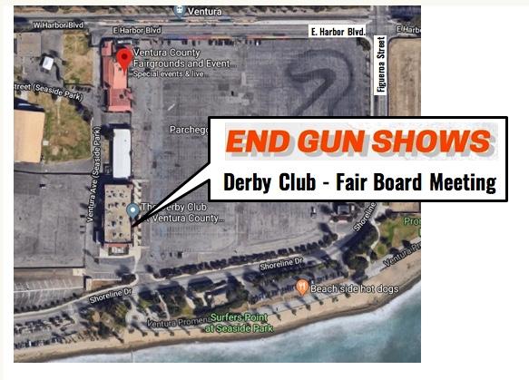 end gun shows