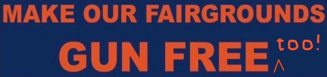 make our fairground gun free