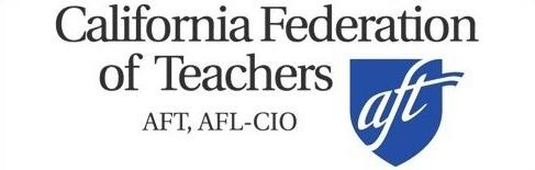 CA fed. of teachers