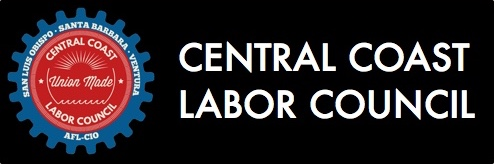 Central Coast Labor Council