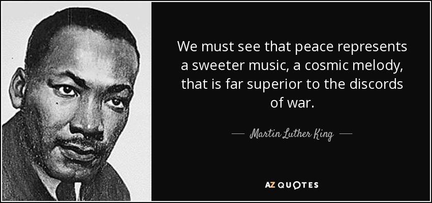 Tues – 1/7: Here are the MLK Jr. Celebration Choir rehearsal dates! Make a joyful noise for peace andcommunity.