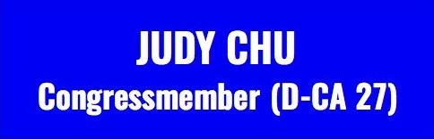 Judy Chu