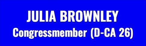 Julia Brownley