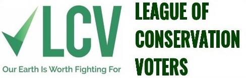 LEAGUE OF CONSERVATION VOTERS
