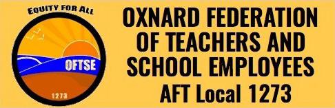 oxnard federation of teachers