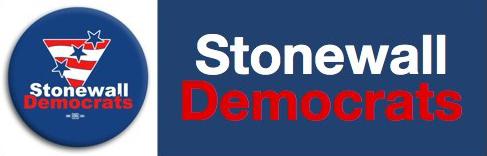 STONEWALL DEMOCRATS