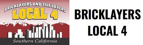 BRICKLAYERS LOCAL 4