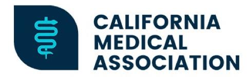 CA MEDICAL ASSOCIATION