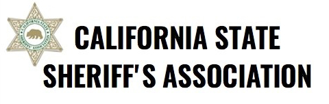 CA STATE SHERIFF