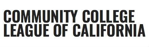 COMMUNITY COLLEGE LEAGUE