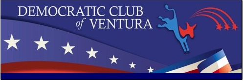 democratic club of Ventura