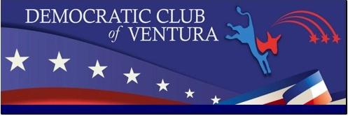 democratic club of Ventura