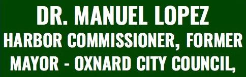 Dr. Manuel Lopez