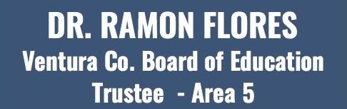 Dr. Ramon Flores