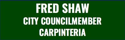 FRED SHAW