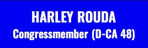 HARLEY ROUDA