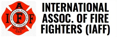 International Assoc. of Fire fighters