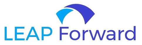 Leap forward