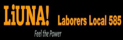 Liuna laborer international