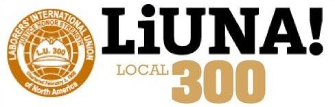 LIUNA LOCAL 300